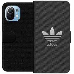 Xiaomi Mi 11 Wallet Case Adidas
