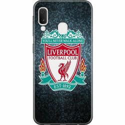Samsung Galaxy A20e Thin Case Liverpool Football Club