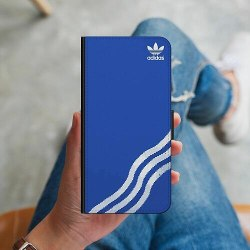 Samsung Galaxy S9 Plånboksskal Adidas