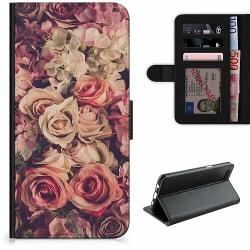 Huawei Y6s (2019) Lyxigt Fodral Romantic