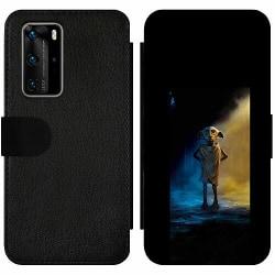 Huawei P40 Pro Wallet Slim Case Harry Potter
