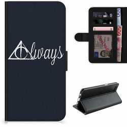 Huawei P Smart (2019) Lyxigt Fodral Harry Potter