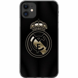 Apple iPhone 11 Mjukt skal - Real Madrid CF