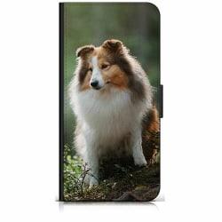 Samsung Galaxy J6 Plus (2018) Plånboksfodral Hund