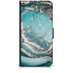 Samsung Galaxy J6 Plus (2018) Plånboksfodral Mönster