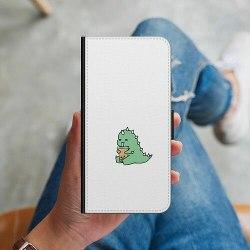 Huawei P Smart Z Plånboksskal Kawaii
