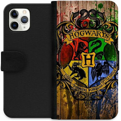 Apple iPhone 11 Pro Max Wallet Case Harry Potter