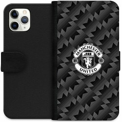 Apple iPhone 11 Pro Max Wallet Case Manchester United FC