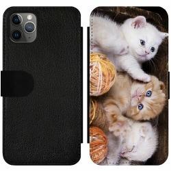 Apple iPhone 11 Pro Max Wallet Slim Case Katter
