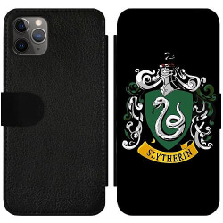 Apple iPhone 11 Pro Max Wallet Slimcase Harry Potter - Slytherin