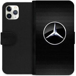 Apple iPhone 11 Pro Max Wallet Case Mercedes