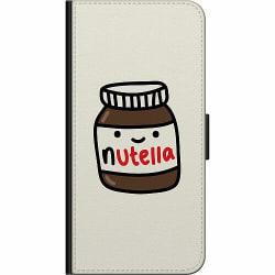 Samsung Galaxy A42 5G Fodralväska Nutella