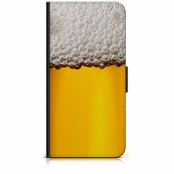 Samsung Galaxy J6 Plus (2018) Plånboksfodral Öl