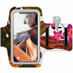 Samsung Galaxy A40 Träningsarmband / Sportarmband -  Anawanda