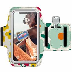 Xiaomi Mi 10 Lite Träningsarmband / Sportarmband -  Baby Flowers