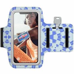 Sony Xperia XA Ultra Träningsarmband / Sportarmband -  Banonkers