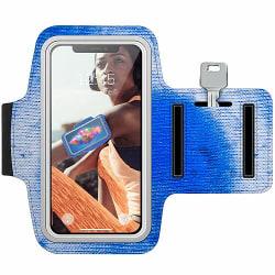 Sony Xperia E4 Träningsarmband / Sportarmband -  Brain or Manta