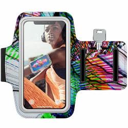 Samsung Galaxy A70 Träningsarmband / Sportarmband -  Broken CD