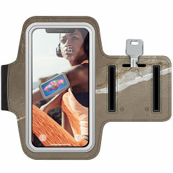 Sony Xperia E4 Träningsarmband / Sportarmband -  Density