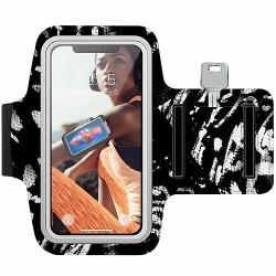 Sony Xperia L2 Träningsarmband / Sportarmband -  Doesn't Matter
