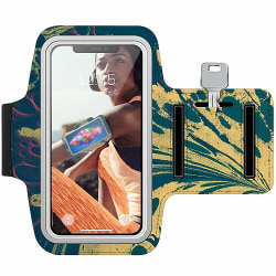 Huawei Honor 7 Lite Träningsarmband / Sportarmband -  Evil Stuff