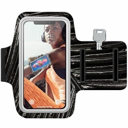 Xiaomi Mi 10 Lite Träningsarmband / Sportarmband -  Flow Of Time
