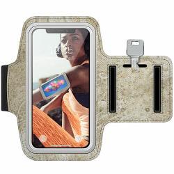 Xiaomi Mi 10 Lite Träningsarmband / Sportarmband -  Footprints