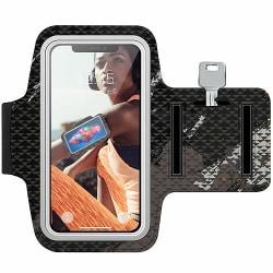 Sony Xperia E1 Träningsarmband / Sportarmband -  Game Camo