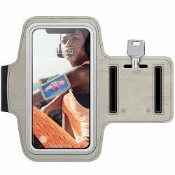 Samsung Galaxy A41 Träningsarmband / Sportarmband -  Icy Scapes