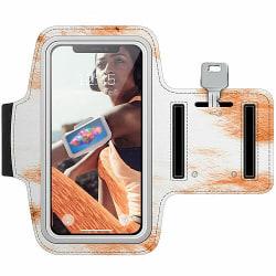 Nokia 7 Plus Träningsarmband / Sportarmband -  Morbid Release