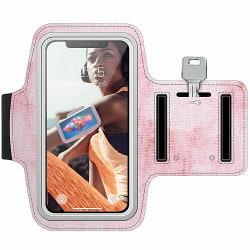 Samsung Galaxy A40 Träningsarmband / Sportarmband -  Morpheus