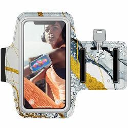 Samsung Galaxy S7 Edge Träningsarmband / Sportarmband -  Old One