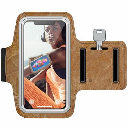 Huawei Honor 10 Träningsarmband / Sportarmband -  Orangenaceous