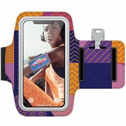 Samsung Galaxy S7 Träningsarmband / Sportarmband -  Parachute