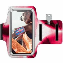 Sony Xperia E4 Träningsarmband / Sportarmband -  Pulsating Pitch