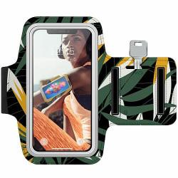 Samsung Galaxy S7 Edge Träningsarmband / Sportarmband -  Selgnuj