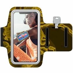 Huawei Y6 (2018) Träningsarmband / Sportarmband -  Typical Wanda