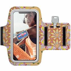 Sony Xperia E4 Träningsarmband / Sportarmband -  UpsideDownside