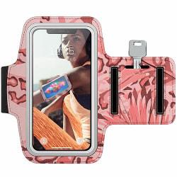 Samsung Galaxy A40 Träningsarmband / Sportarmband -  Waaaah-nda