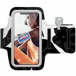 Samsung Galaxy S7 Edge Träningsarmband / Sportarmband -  Wandah