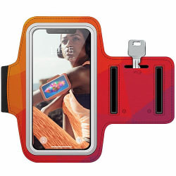 Sony Xperia U Träningsarmband / Sportarmband -  Warmer Still