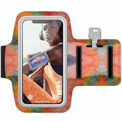 Sony Xperia L2 Träningsarmband / Sportarmband -  Waterretaw