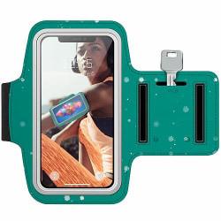 Nokia Lumia 1020 Träningsarmband / Sportarmband -  Winter Tetris