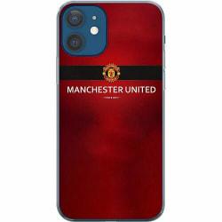 Apple iPhone 12 Mjukt skal - Manchester United