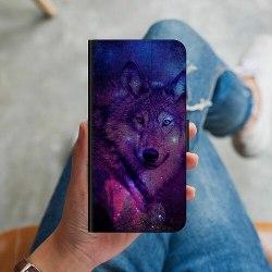 Apple iPhone 6 / 6S Plånboksskal Wolf / Varg