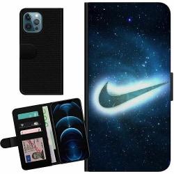 Apple iPhone 12 Pro Billigt Fodral Nike