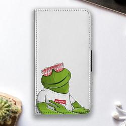 OnePlus 7T Pro Fodralskal Kermit SUP