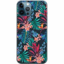 Apple iPhone 12 Pro Mjukt skal - Jungle Vibe