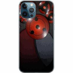 Apple iPhone 12 Pro Mjukt skal - Naruto