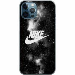 Apple iPhone 12 Pro Mjukt skal - Nike